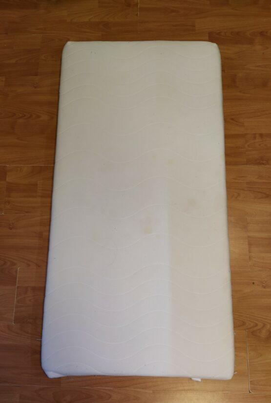 Molitanová matrace 120 x 60cm