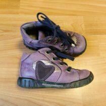 Kotníkové boty Ecco