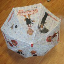 Deštník Hurvínek
