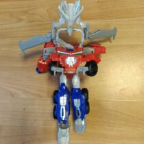 Auto robot