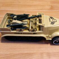 Tank/auto