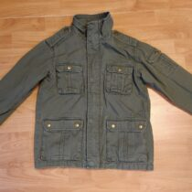 Zimní kabát H&M