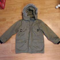 Zimní kabát Air Field