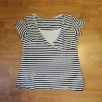 Těhotenské/kojící triko H&M