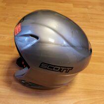 Lyžařská helma Scott 54-55cm