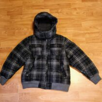 Zimní bunda Dognose