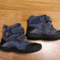 Kotníkové boty Protetika
