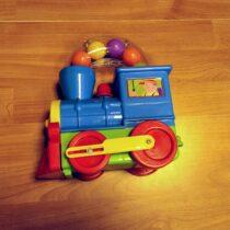 Mašinka Fun Time Toys
