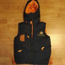 Zimní vesta Bastyle