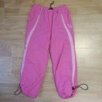 Vyteplené kalhoty Kugo