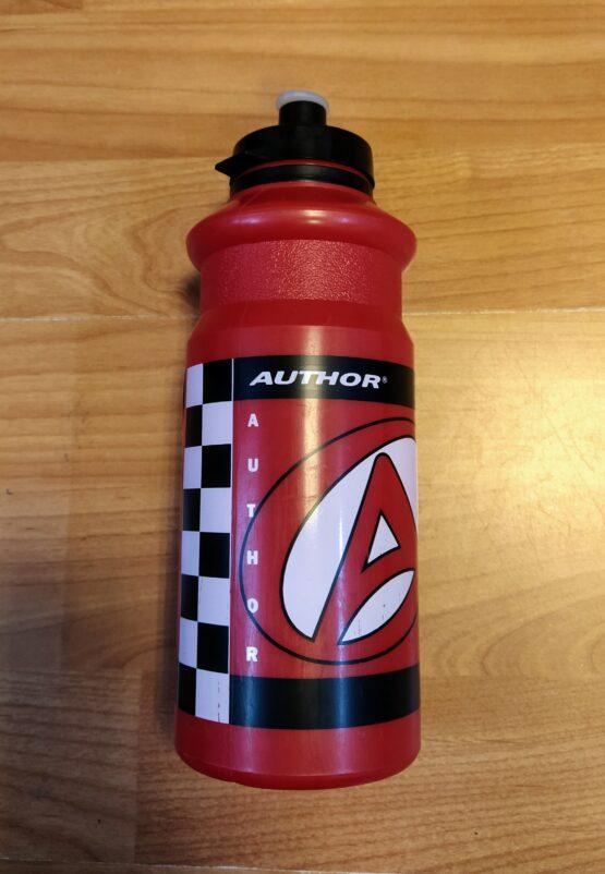 Plastová sportovní lahev 0,5l Author