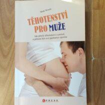 Kniha – Těhotenství pro muže