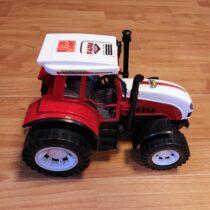 Plastový traktor Farm Superior