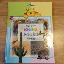 Moje první kniha pouští sMedvídkem Pú a jeho přáteli