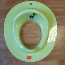 WC adaptér – Krtek