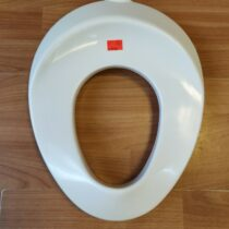 WC adaptér