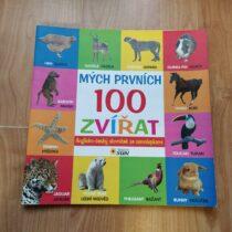 Mých prvních 100 zvířat + samolepky