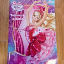 Barbie – doplňovačky a hádanky