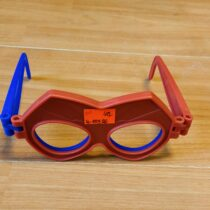 Kostýmové brýle