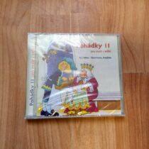 Pohádky pro malé i velké 11 CD