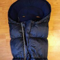 Zimní fusak Odenwälder Billi XL