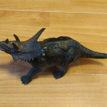 Dinosaurus Chasmosaurus