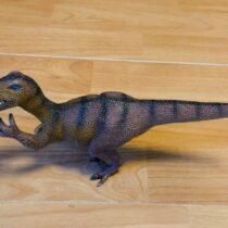 Dinosaurus Lourinhanosouarus