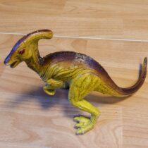 Dinosaurus Parasaurolopus