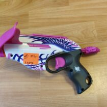 Nerf Rebelle Pink Crush pistole