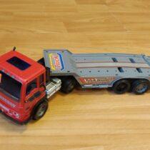 Kamion – Truck