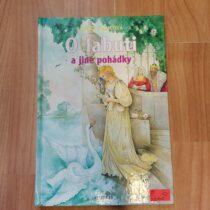 Kniha – Olabuti a jiné pohádky