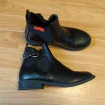 Kotníkové boty Primark