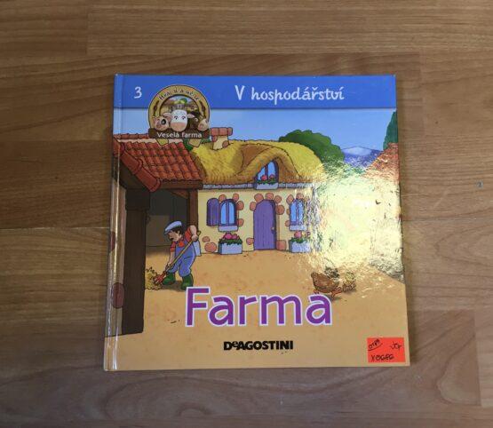 Kniha – Vhospodářství – Farma