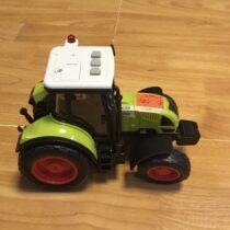 Traktor Farm se zvuky