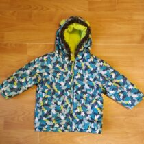 Zimní bunda Ergee