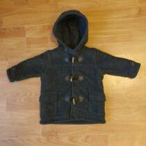 Fleece mimi kabátek