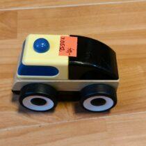 Autíčko Ikea Lillabo