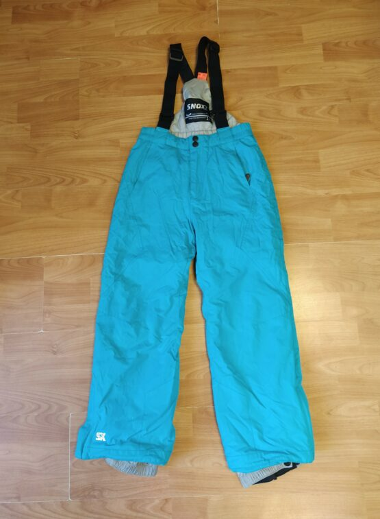 Lyžařské kalhoty Snoxx