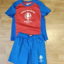 Fotbalový dres – ČESKÁ REPUBLIKA
