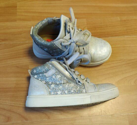 Kotníkové boty Baťa