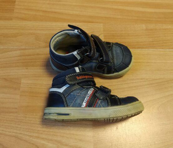 Kotníkové boty Bubble Gummers