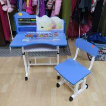 Set dětský psací  stůl + židle
