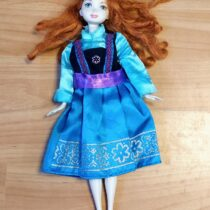 Barbie – Rebelka
