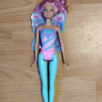 Barbie motýlí víla