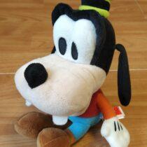 Plyšový pes Goofy