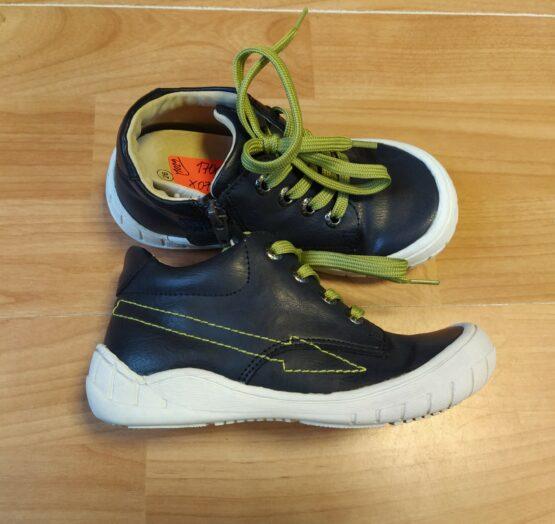 Koženkové boty Bubble Gummers