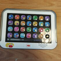 Zvukový tablet Fisher price