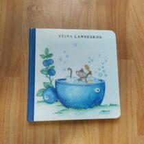 IKEA kniha – Myška