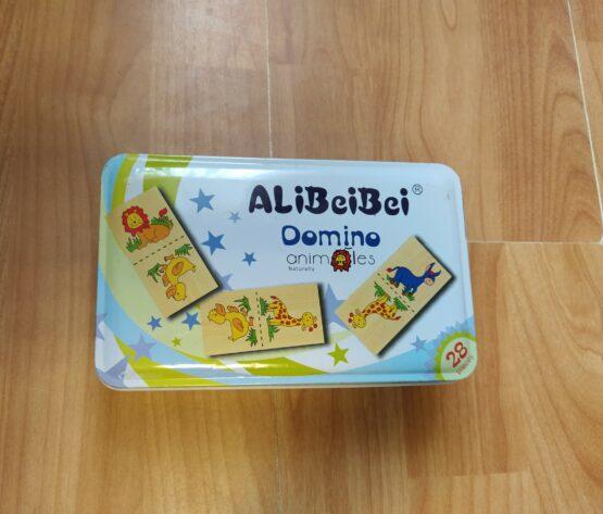 Domino AliBeiBei