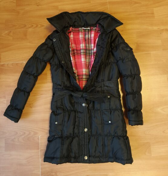 Prošívaný kabát YIGGA